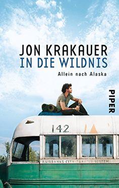 In die Wildnis von Jon Krakauer
