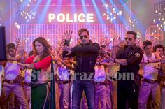 Singham Returns Song Aata Majhi Satakli Ft. Ajay Devgn, Kareena Kapoor Khan And Yo Yo Honey Singh   StarsCraze