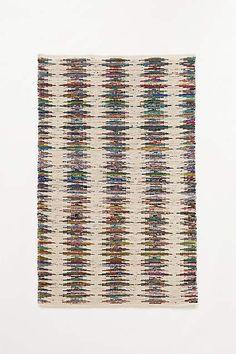 Handwoven Surina Rug - anthropologie.com