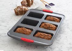 Mini Baking Loaf Pan | Sur La Table