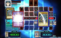 Yu-Gi-Oh! Duel Generation v116a [Mod]Requirements: 3.0 and upOverview: THE WORLD'S BEST-SELLING TRADING CARD GAME! It's Time to Duel! Enjoy thrilling duels against players from around the world and characters from the animated TV series! Collect...
