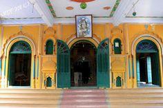 Charkhari- Kashmir of Bundelkhand