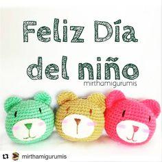 """Repost @mirthamigurumis ・・・ #ecuador #amigurumi #bear #crochet #guayaquil #ganchillo #tejido"
