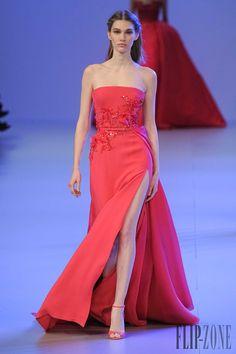 Elie Saab Spring-summer 2014 - Couture - http://www.flip-zone.net/fashion/couture-1/fashion-houses/elie-saab-4455 - ©PixelFormula