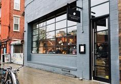 Toby's Estate: Brewing the Perfect Cup in Williamsburg...