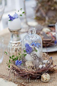 Blomsterverkstad: Easter