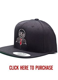 c95ed4aed66 Neff Custom Snapbacks for Hitman  Absolution   Karmaloop.com - Global  Concrete Culture Black