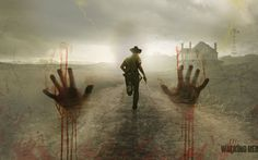 Free Walking Dead Wallpaper | Top fonds d'écrans HD Game Of Thrones Wallpapers | Brain de Geek