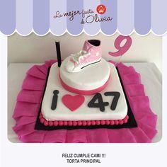 Torta 47 street