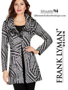 559e556d96 Frank Lyman at Silhouette · Silhouette Fashion Boutique