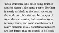 - A.R. Lucas. I love this.