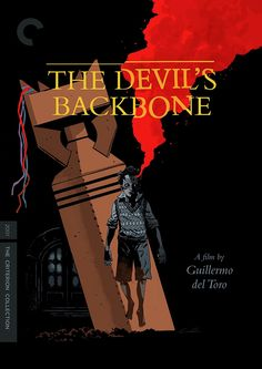 The Devil's Backbone / El espinazo del diablo  (2001) ... Twelve-year-old Carlos (Fernando Tielve) is the latest arrival at Santa Lucia School, an imposing stone building that shelters orphans of the Republican militia and politicians during the last days of the Spanish Civil War. Carlos uncovers the dark ties that bind the inhabitants of the school: hidden riches, sexual intrigue and the restless ghost of a murdered student, who may be the only one to provide resolution. (01-Feb-2017)