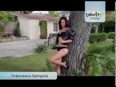 TalentoGo - Francesco Spingola - Video Social - TalentoGo