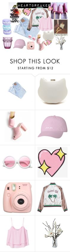 """Untitled #107"" by dars78 ❤ liked on Polyvore featuring ZeroUV, Big Bud Press, Fujifilm, MANGO, Winward and Roksanda Ilincic"
