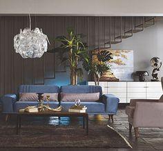 Living Room - Enza Home