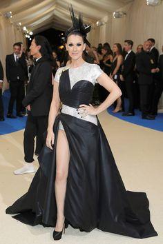 Celine Dion Met Gala 2017, Селин Дион Met Gala 2017
