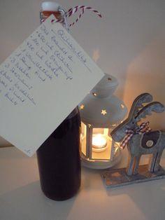 Glühweinlikör