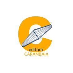 DCastro Propaganda: Editora Carambaia / logo / proposta / arte