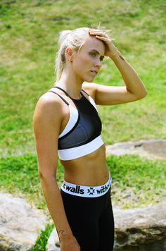 UOGoals: Become your biggest fan. UO Goals: Getting Active with Karissa Sparke