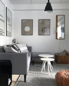 Tuohi-sohva ja -rahi • @veerataijala • www.finsoffat.fi/tuote/tuohi-3-istuttava-sohva/