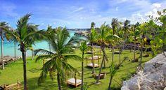 Sanctuary Cap Cana—Cap Cana, Dominican Republic. #Jetsetter