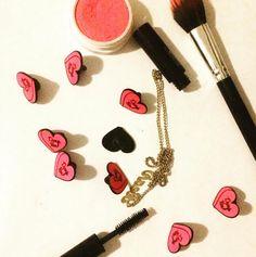 Pink Candy Heart Dump Him Feminism Soft Enamel Lapel Pin