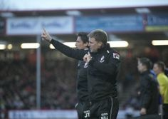AFC Bournemouth 2014/2015 - how promotion was won