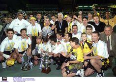 Η ΙΣΤΟΡΙΑ ΜΑΣ | AEK F.C. Official Web Site