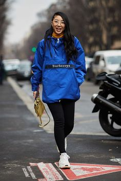 See the looks that caught our attention, and stay tuned for more of Milan Fashion Week's top street style moments.