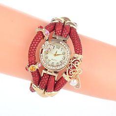New Arrival Luxury Women Dress Watches Women Leather Quartz Watches Women Wristwatches