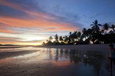 Sunrise at Koh Muk