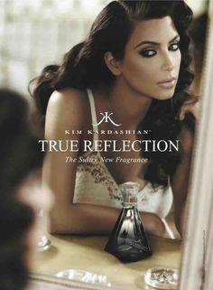 Kim Kardashian True Reflection - probably my favourite scent! I love it!!