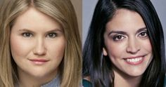 'Ghostbusters' Eyes Jillian Bell and Cecily Strong -- '22 Jump Street' star Jillian Bell and 'SNL' cast member Cecily Strong will meet with director Paul Feig for roles in 'Ghostbusters'. -- http://www.movieweb.com/ghostbusters-3-reboot-cast-jillian-bell-cecily-strong