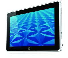 HP Slate 500 8.9″ Black    Get more collection on http://101-gadgets.com