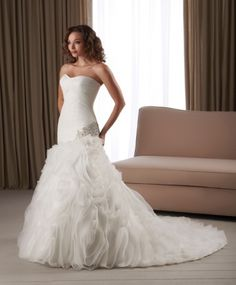 Wedding dress #weddings