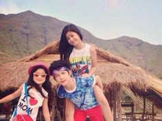 My two awesome sis Ranz Kyle, Dancer, Awesome, Be Awesome