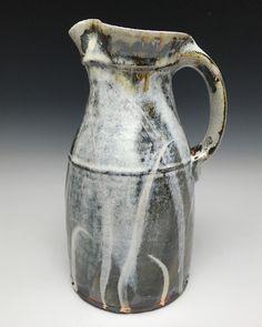Adrian King, Nuka glazed pitcher