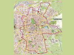 Magistrat schafft Voraussetzungen für die Einführung einer Umweltzone durch das Land Hessen