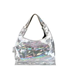 Limited Edition - Silver Supermarket XL | Lumi Accessories