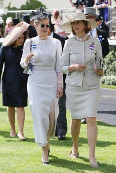 Helen Taylor Photos: Royal Ascot: Day 4 — Part 3