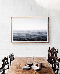 Sneak peek of the new photographic print collection by @kararosenlund