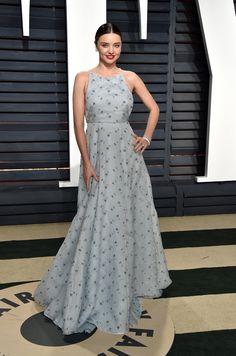 Miranda Kerr: Oscar after Party 2017