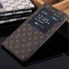 Louis Vuitton Galaxy Note 3 S-View Smart