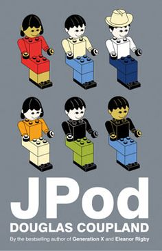who doesn't love J-Pod?