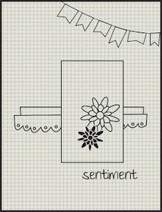 Authentique Paper: March Sketch Challenge