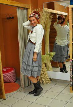 Naturmoden Steffi Hacke: Herbst - Winter 2012 // Ewa I Walla - Teil 2