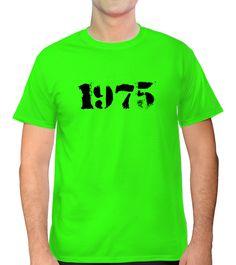 ...irgendwann triffts jeden...  Shirts zum 40. Geburtstag - bedruckte Vorher- und Rückseite - für Frauen und Männer!