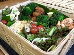 ピクニックバスケット ランチボックス lunchbox 弁当箱 bamboo 竹製品 虎斑竹専門店 竹虎