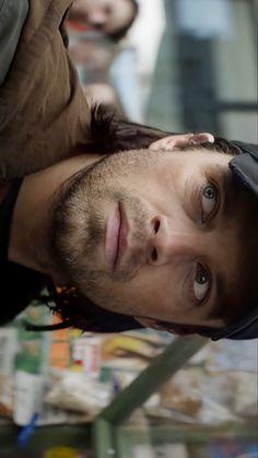 Sebastian Stan, Marvel Wallpaper, Attractive People, Bucky Barnes, Winter Soldier, Perfect Man, Avengers, Cow, Wallpapers