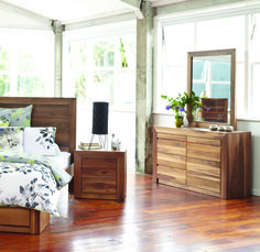 Southampton Bedroom Suite by Garry Masters from Harvey Norman ...
